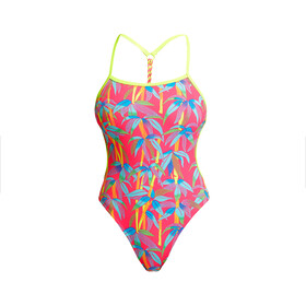 Funkita Twisted One Piece Badeanzug Damen bae boo